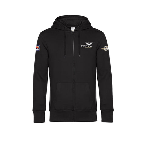 BBL Team Zip Hoody 2020-21