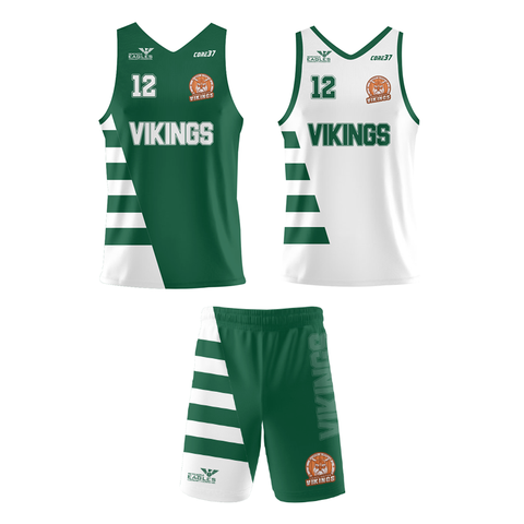 Cramlington Vikings Kit Bundle