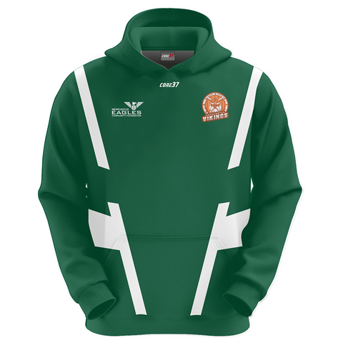 Cramlington Vikings Hoody