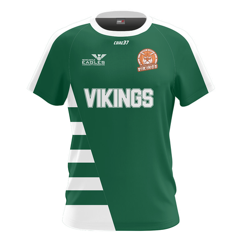 Cramlington Vikings Shooting Shirt