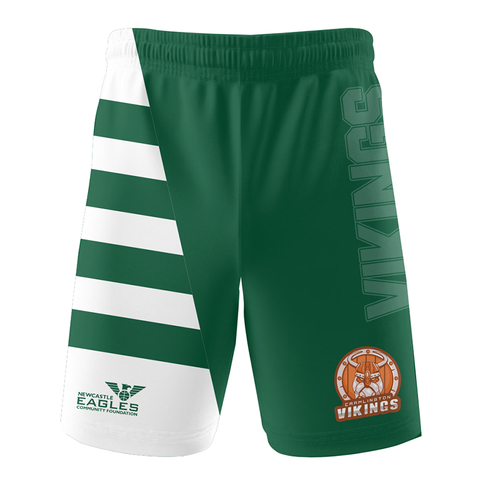 Cramlington Vikings Shorts