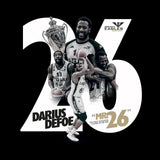 "Darius Defoe ""Mr. 26"" T-Shirt"