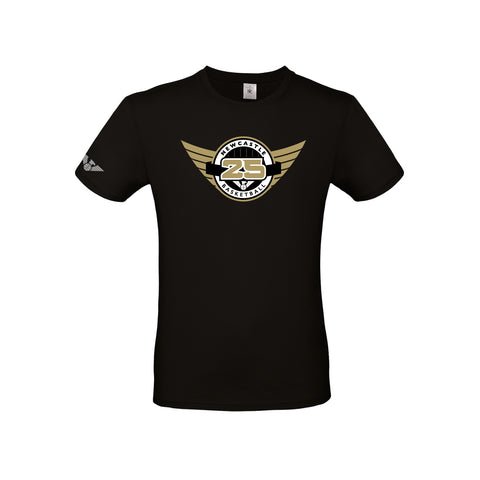 Eagles 25 Emblem T-Shirt