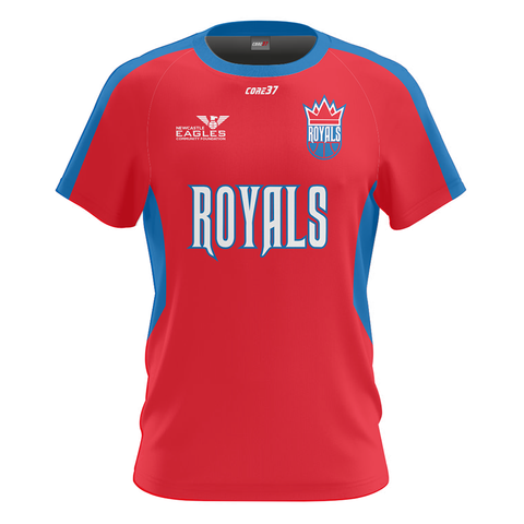 Royals Shooting Shirt