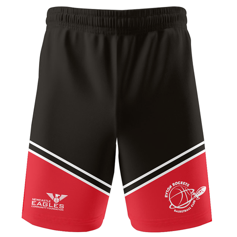 Ryton Rockets Shorts