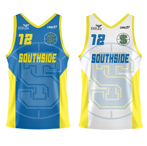 STBC Reversible Jersey