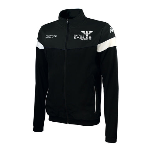 2018-19 Tracksuit Top