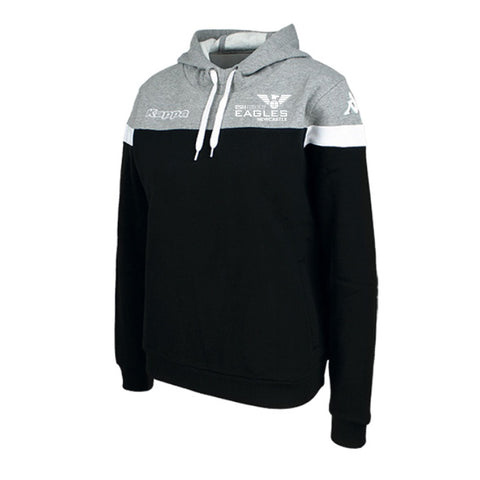2018-19 Women's Hoody - Grey