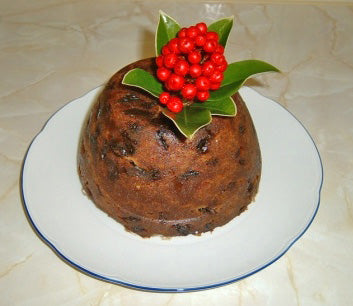 Pudding Holly