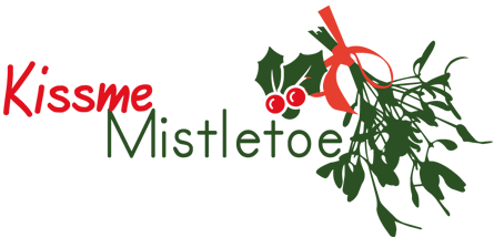 KissMe Mistletoe
