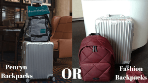 Which travel backpack for women?