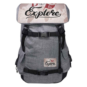 Penryn Backpack™ - Born to Explore