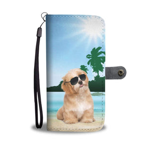 PERSONALIZED Pooch Wallet Phone Case - My Shopping Bay