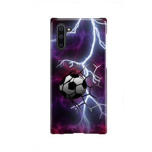 Phone Case for Football and Soccer Fans