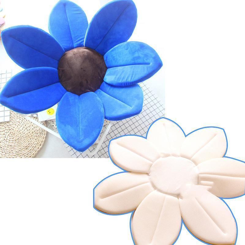 Portable Flower Bath Seat