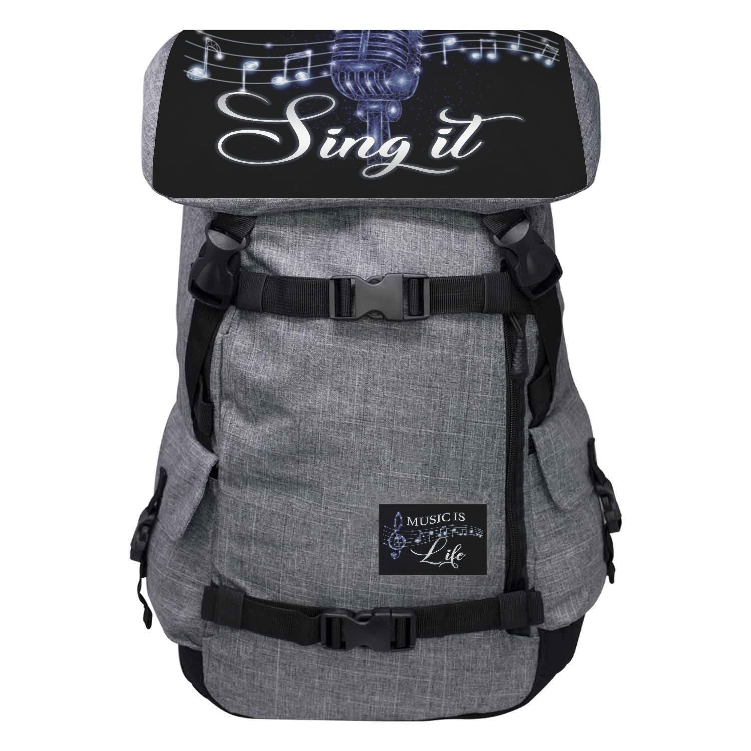 The Penryn Pack™ - Life is a Song, Sing it.