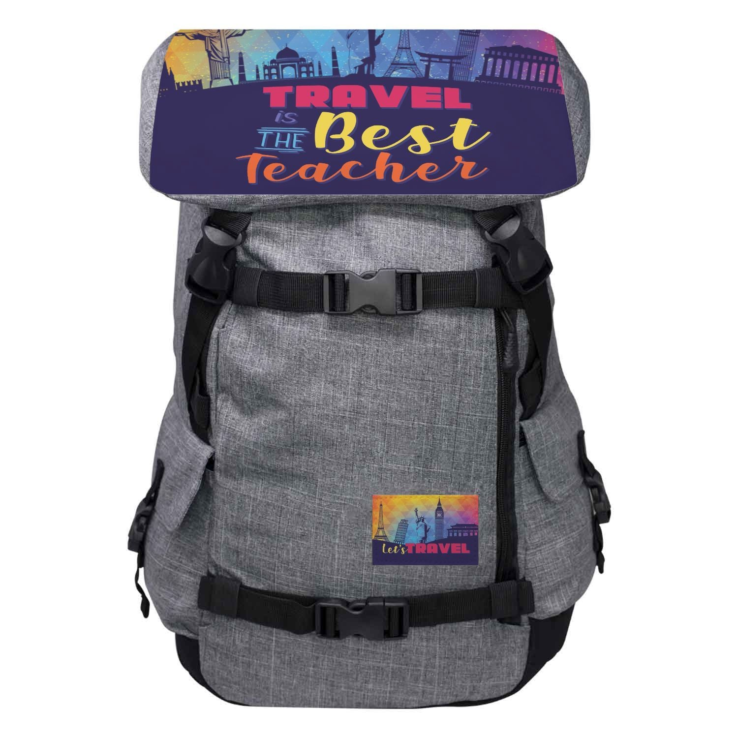 The Penryn Pack™ - Travel is the Best Teacher