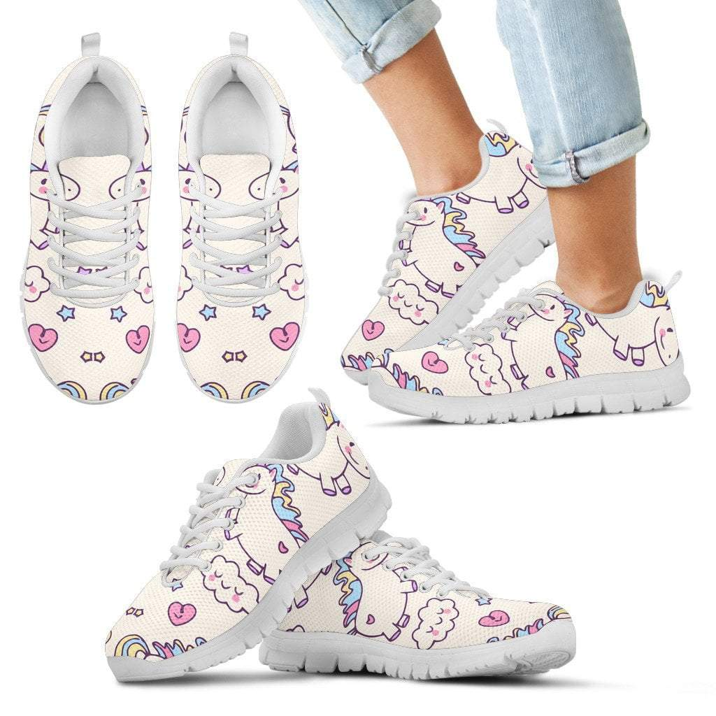 Unicorn kids Kid's Sneakers