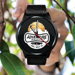 Black Watch - Watch - Adventure Awaits