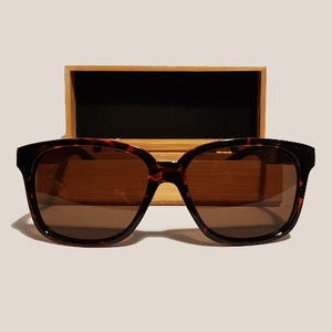 Runesilk Wooden Sunglasses