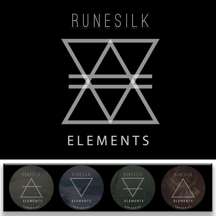 Elements Sample Set
