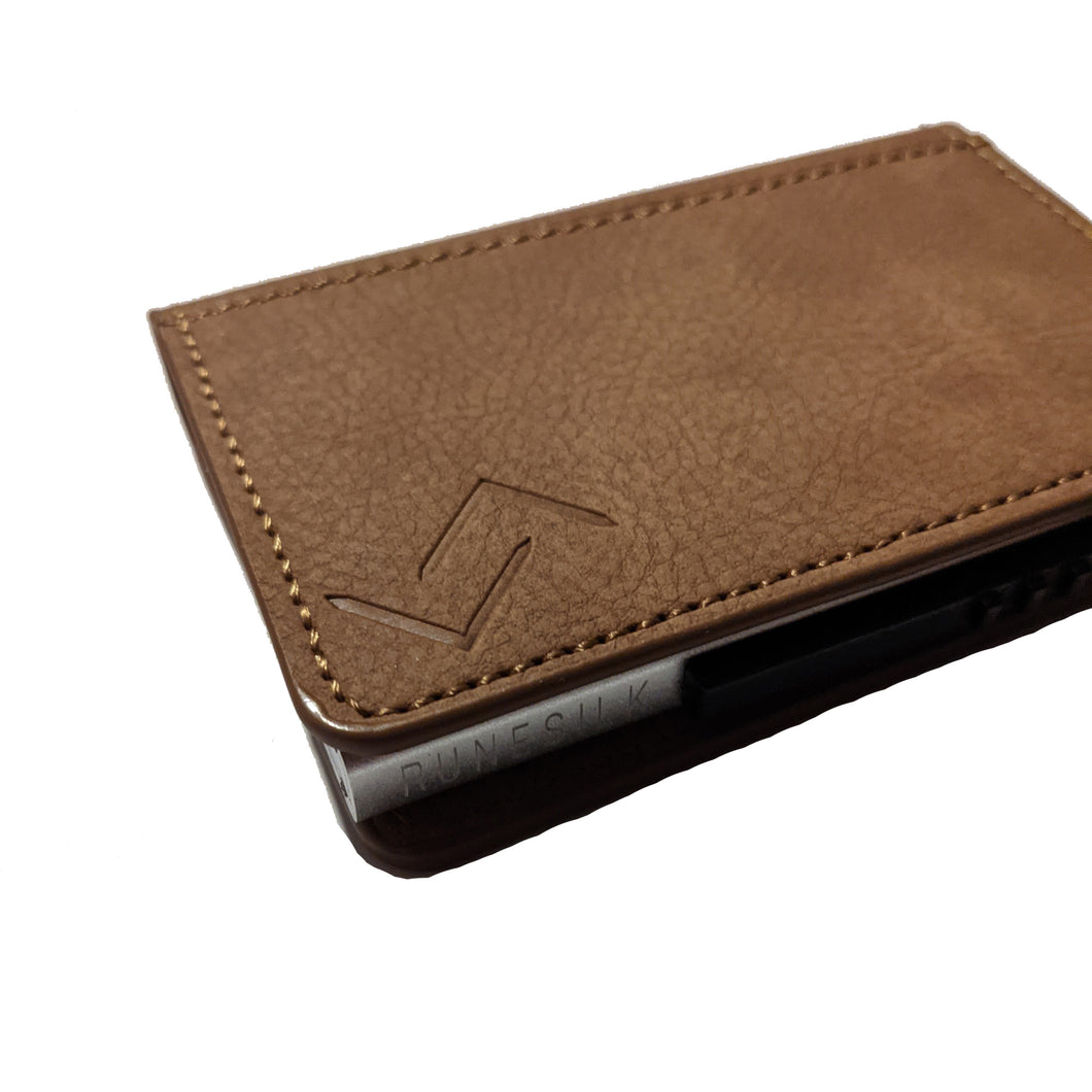 Pop-Up Wallet with Contactless Protection