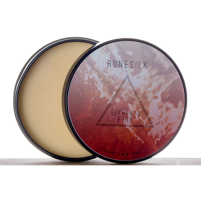 Elements Fire Beard Balm