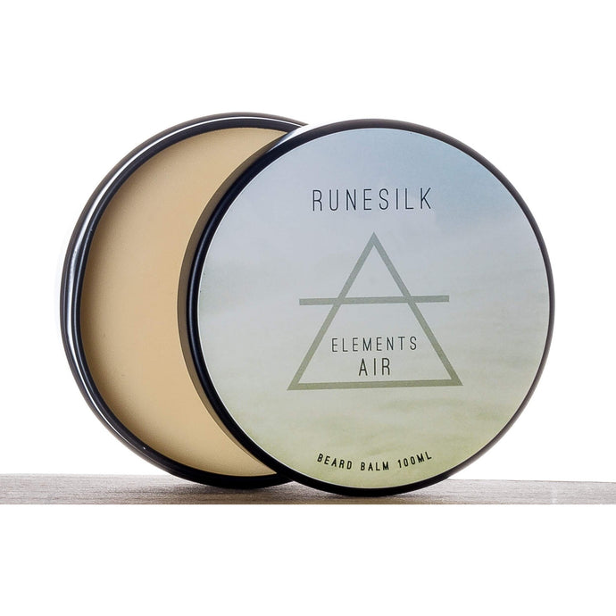 Elements Air Beard Balm