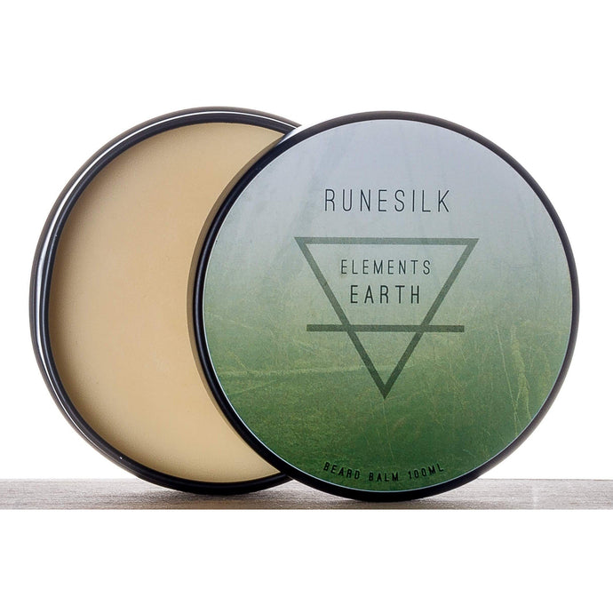 Elements Earth Beard Balm