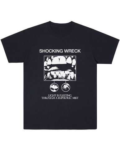 SHOCKING WRECK TEE