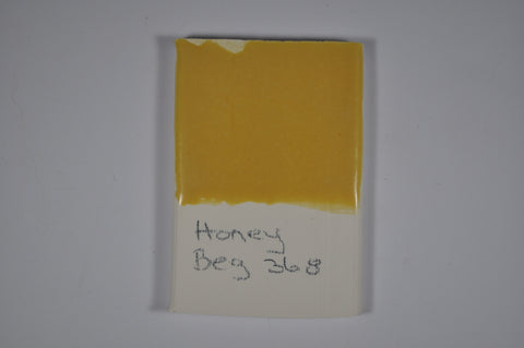 BEG368 Honey (Brush on Glaze)