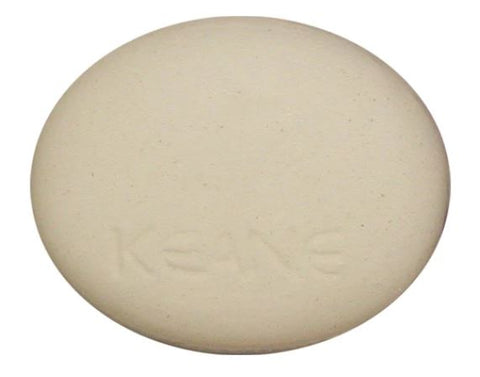 Keanes White Earthenware 37