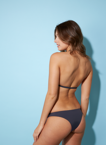 Reversible Cheeky Bottom: Smokin'
