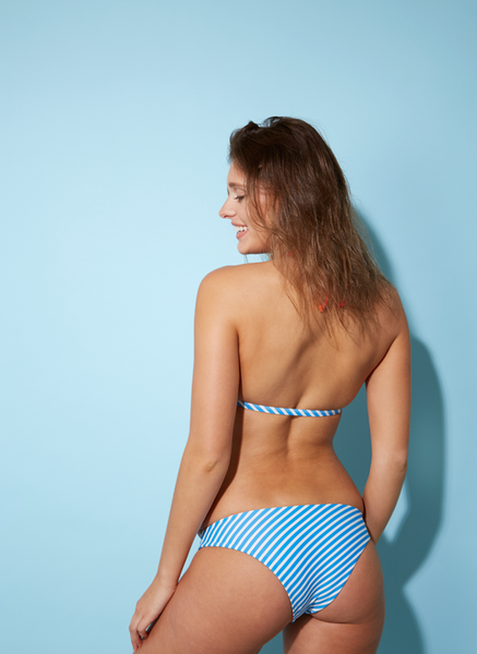 Reversible Bootyful Bottom: Coconut Punch