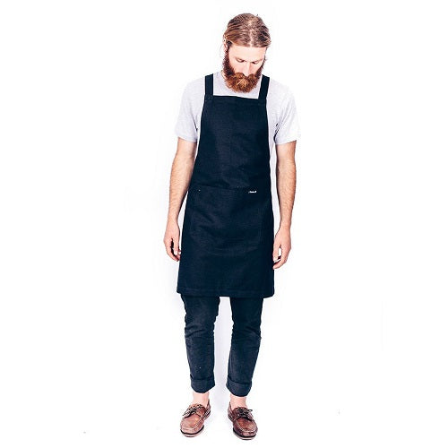 100% Organic Cotton Apron
