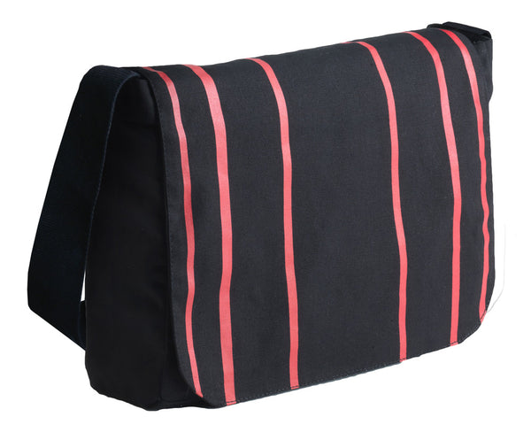 Messenger Bag - Stripes