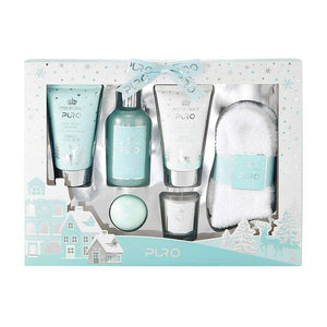 Style & Grace Puro Pamper Blockbuster Gift Set 6 Pieces