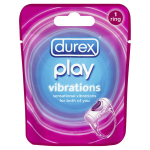 Durex Play Vibrations Ring Stimulator