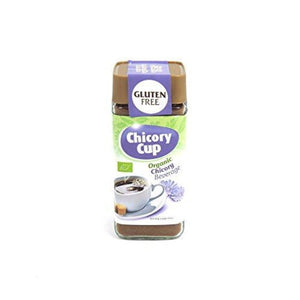Barleycup Organic Chicory Cup 100 g