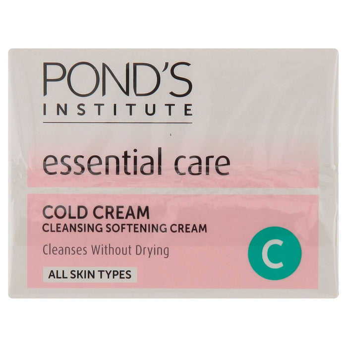 Pond's Institute Essential Care Cold Cream 50ml
