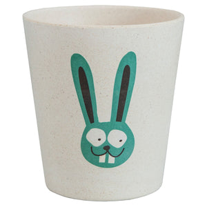 Jack n' Jill Kids Bunny Biodegradable Toothbrush Cup