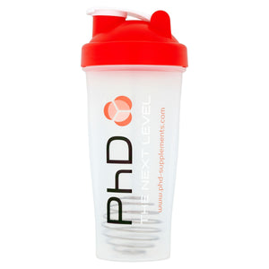 PhD Designed Mix-Ball Shaker Cup