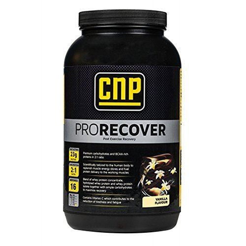 CNP Professional Pro Recover 1.2Kg Vanilla