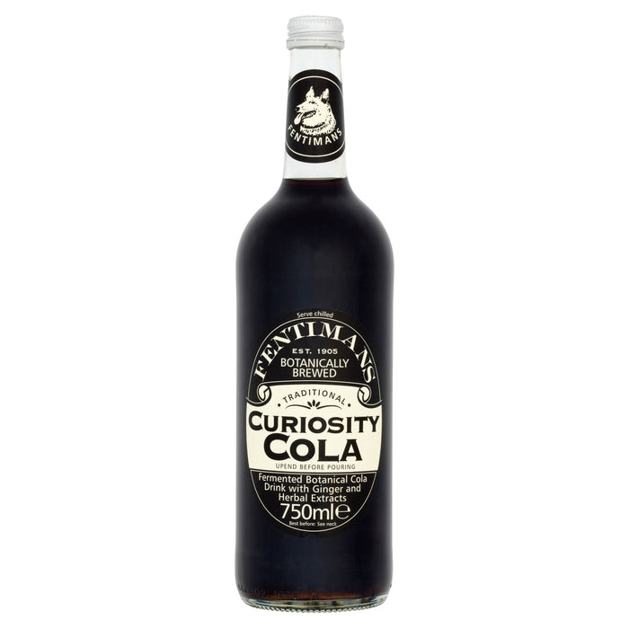 Fentimans Traditional Curiosity Cola 750ml
