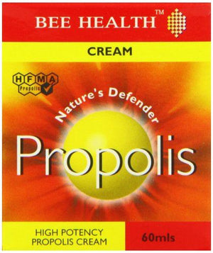 Bee Health Propolis Cream 60 ML
