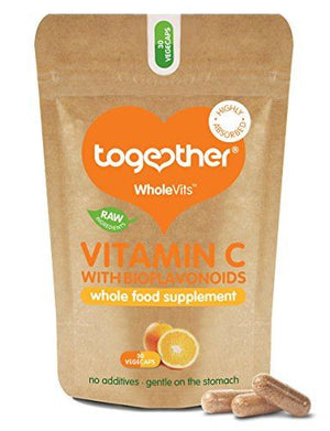 Together Health Vitamin C 30 Capsule