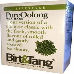Birt & Tang Pure Oolong 50 Bag
