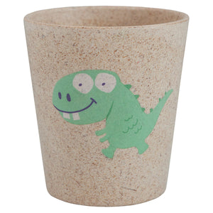 Jack n' Jill Kids Dino Biodegradable Toothbrush Cup