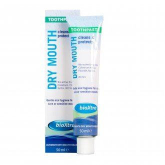Bioxtra Toothpaste 50Ml