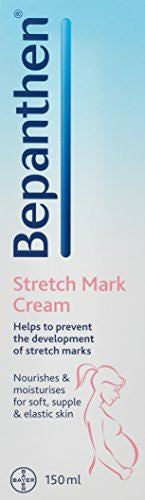 Bepanthen Stretch Mark Cream 150ml